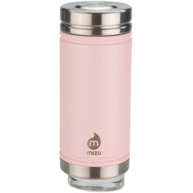 MIZU 360 V5 Enduro LE Bottle 500ml with V-Lid Soft Pink